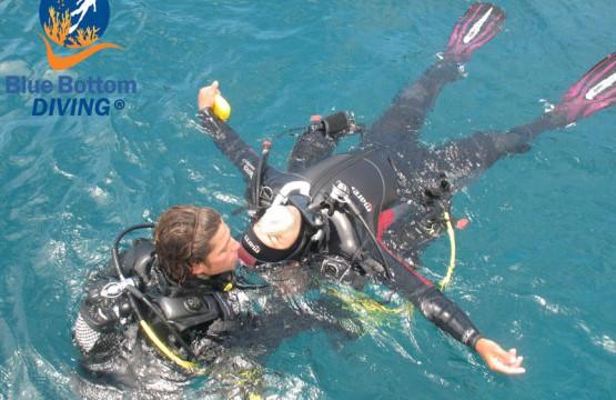 curso buceo rescue2